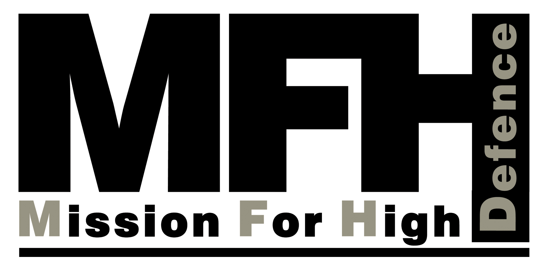 MFH - High Defense - Military & Tactical