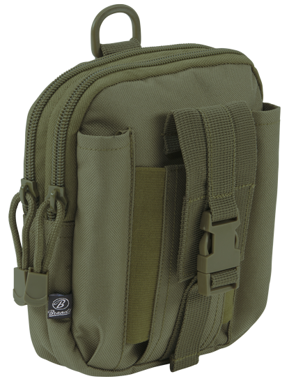 Molle Pouch Functional