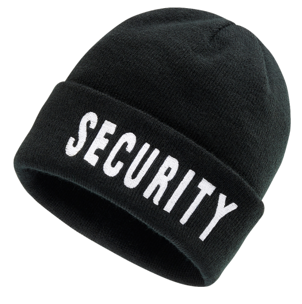 Security Beanie, OneSize