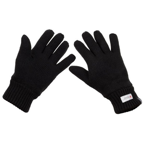 Strickhandschuhe, 3M™ Thinsulate™ Insulation